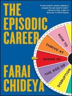 The Episodic Career