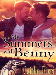 My Summers With Benny
