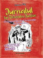 Jurnalul lui Dracula Junior. Ce țeapă mi-am luat în vacanța din Transilvania