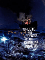 Ghosts and Legends of the Carolina Coasts