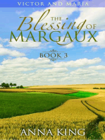 The Blessing of Margaux (Victor and Maria (Amish Romance), #3)