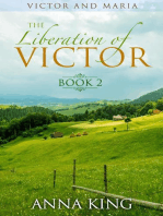 The Liberation of Victor (Victor and Maria (Amish Romance), #2)
