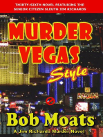 Murder Vegas Style