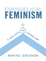 Evangelical Feminism?