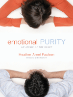 Emotional Purity (Includes Study Questions)