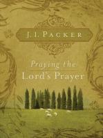 Praying the Lord's Prayer