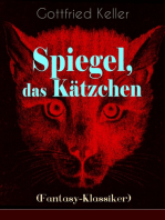 Spiegel, das Kätzchen (Fantasy-Klassiker)