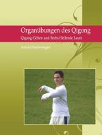Organübungen des Qigong