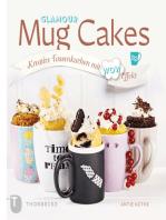 Glamour Mug Cakes