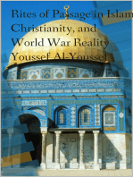Rites of Passage in Islam, Christianity and World War Reality