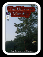 Tin Universe Monthly #10