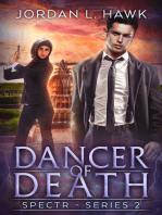 Dancer of Death