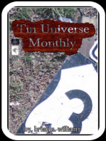 Tin Universe Monthly #11