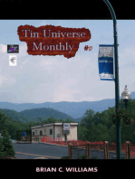 Tin Universe Monthly #9