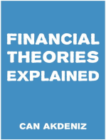 Financial Theories Explained
