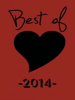 The Best of Black Heart 2014