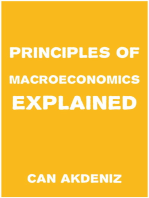 Principles of Macroeconomics Explained
