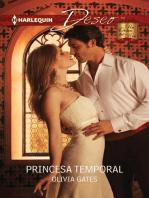 Princesa temporal