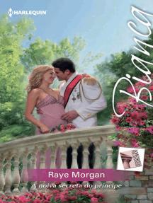 A noiva secreta do príncipe