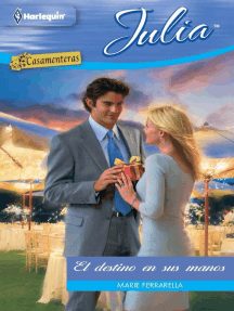 El destino en sus manos: Casamenteras (4)