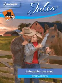 Familia secreta: Hombres indómitos: Vaqueros de Thunder Canyon (5)