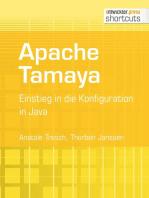 Apache Tamaya