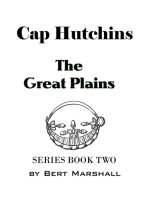 Cap Hutchins