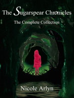 The Sugarspear Chronicles