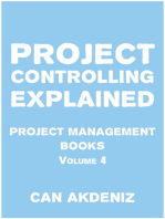 Project Controlling Explained