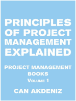 Principles of Project Management Explained