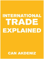 International Trade Explained (Simple Textbooks Book 2)