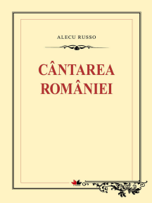 Cântarea României