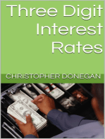 Three Digit Interest Rates