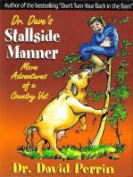 Dr. Dave's Stallside Manner