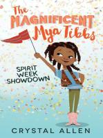 The Magnificent Mya Tibbs
