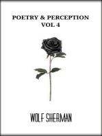 Poetry & Perception Vol. 4