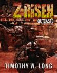Outcasts (Z-Risen Book 2)