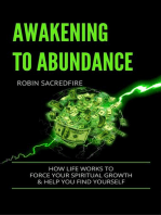 Awakening to Abundance