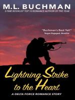 Lightning Strike to the Heart