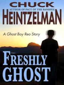 Freshly Ghost