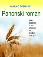 Panonski roman