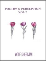 Poetry & Perception Vol. 2