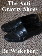 The Anti Gravity Shoes
