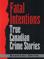 Fatal Intentions