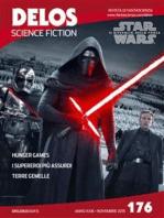 Delos Science Fiction 176