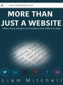 More Than Just A Website