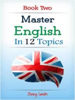Master English in 12 Topics