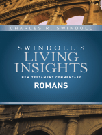 Insights on Romans