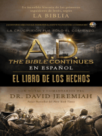 A.D. The Bible Continues EN ESPAÑOL