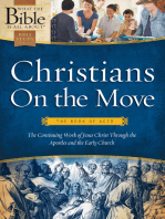 Christians on the Move